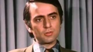 Carl Sagan On Alien Civilisations