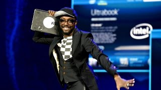 Tech's Most Awkward Celebrity Product Launches