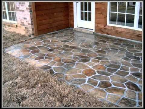 patio flooring - Patio Flooring