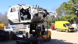 Rebuilding Dodge Ram 2500 | Bought On Copart
