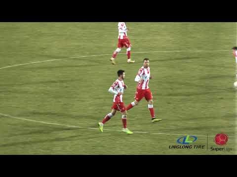 Spartak Subotica Crvena Zvezda Goals And Highlights
