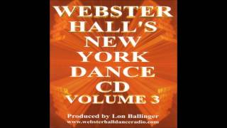 Last 2 Tracks from Webster Halls New York Dance CD