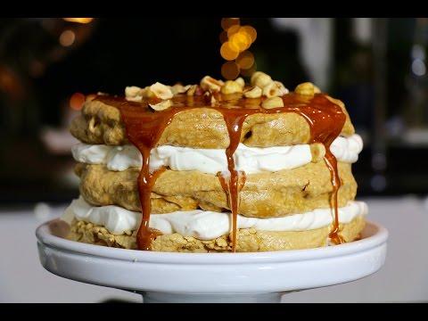 gros-gâteau-meringue-de-noël-caramel-et-noisette