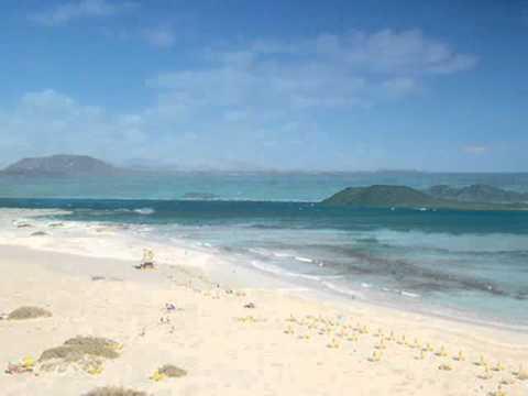 Fuerteventura playas de barlovento y sotavento wmv youtube - Barlovento y sotavento ...