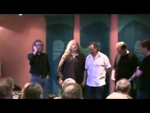 The Wilson Family - Close the coalhouse door