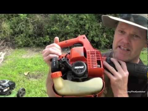 MUST HAVE GARDENING POWER TOOLS
