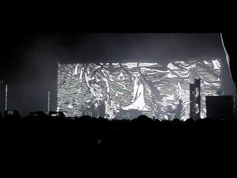 Thom Yorke - (Ladies and Gentlemen Thank You for Coming) (Anima) Live Paris 20190708 213404