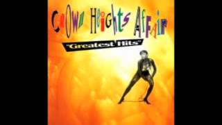 Crown Height Affair - Dreaming A Dream