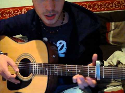 How to play Naive Acoustic | Folgers Frets
