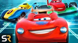 5 Kids' Movie Rip-Offs That Actually Exist