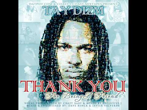 Tay Dizm - Haters Feat. T-Pain