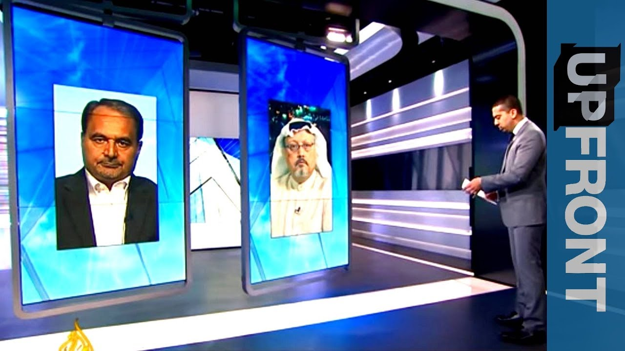 Saudi Arabia vs Iran: Is the cold war heating up? - UpFront