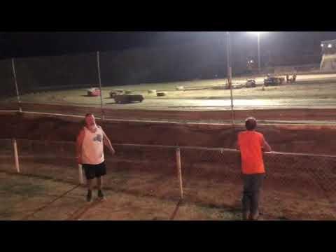 Aug 3 Ministocks main Orland Raceway
