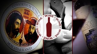 Vinitaly 2014 + Moscato di Scanzo Full Video