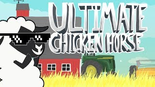 OWCA DOMINUJE  ULTIMATE CHICKEN HORSE w/ Undecided Tomek Guga