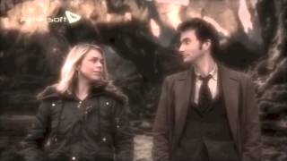 Доктор/Роза - Зови меня