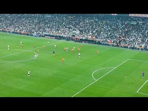 Beşiktaş'ımın GS'ye 3.golü Negredo ⚡️ (4K)