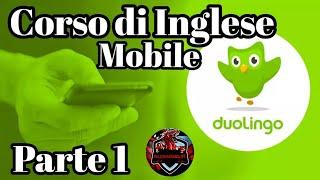 Duolingo Corso di Inglese gratuito #duolingo #duolingotest #inglesedacasa #corso #imparalinglese screenshot 2