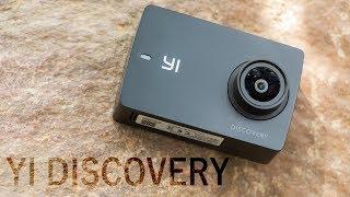 YI Discovery | подробный обзор
