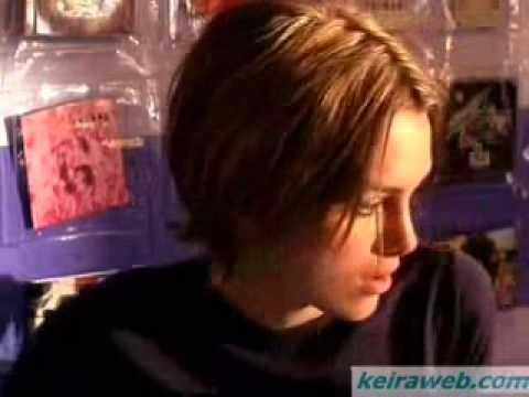 Keira Knightley, Parminder Nagra  Bend It Like Beckham