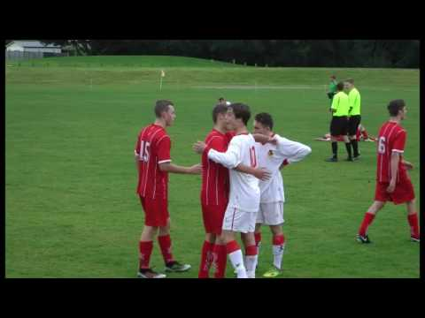 WESTLAKE BOYS LOTTO TOURNAMENT HIGHLIGHTS PAPAMOA 2016