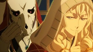 Time To Make The Wand! - The Ancient Magus Bride Episode 11 Anime Review