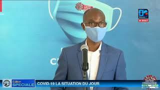 COVID-19: Pr Seydi dénonce la stigmatisation et plébiscite le traitement à base d'ydroxychloroquine