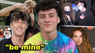Tony Lopez Is DATING Sofie Dossi!?, Bryce Hall Is LOOSING His MIND!