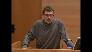 Лекции по литературе в Госдуме. Павел Басинский