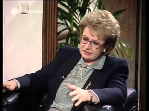 Das Literarische Quartett 22 |19.11.1992| Herta Müller,J.Barnes,L.Monikova,Chr.Geiser,R.Schneider