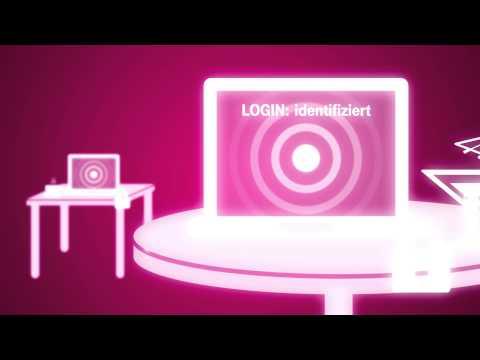 Telekom präsentiert: WLAN TO GO