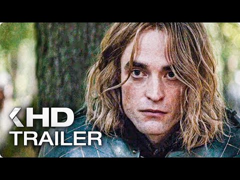 THE KING Trailer (2019) Netflix