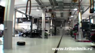 Автосервис Мерседес Трилучник(Автосервис Трилучник предлагает полный спектр услуг по обслуживанию и ремонту автомобилей Мерседес по..., 2012-08-12T04:27:30.000Z)