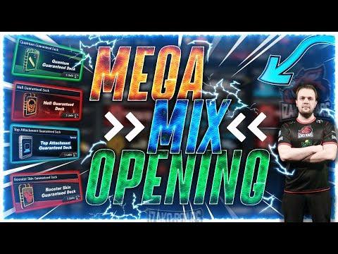 Mega Mix Opening | Zula Europe | Weekly Opening #19