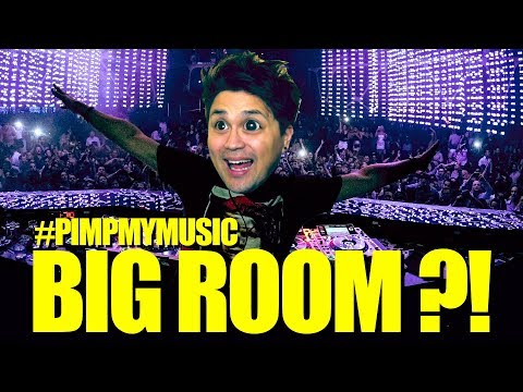Free Download Ist Das Big Room? #pimpmymusic Ep. 4 | Vincent Lee Mp3 dan Mp4