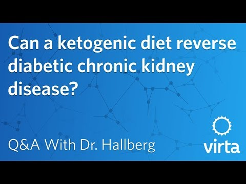 ketogenic fast as well as kidney function