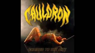 Watch Cauldron Midnite Hour video