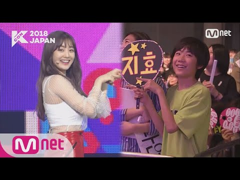 [KCON 2018 JAPAN]Unreleased Scene - TWICE 'Photo Time♥'