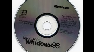 Microsoft CD-Rom Previews (1998 Edition)