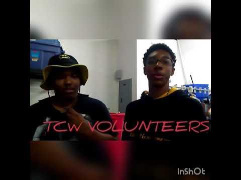 TCW Volunteer Event