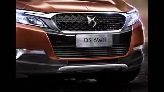 Citroen DS 6WR 2015 Videos