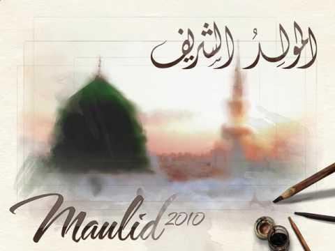 Einladung Maulid-Feier Bremen So 21.02.2010 Bremen Al-Fadilah Moschee