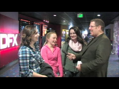 Movie Fans React To 'The Hunger Games: Mockingjay Part 2' - Hunger Games Series Movie Review