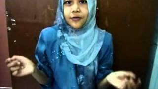 Hijab Jilbab Tudung Remake
