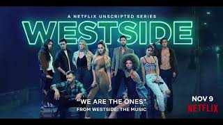 Westside Cast – We Are the Ones [Official HD Audio]