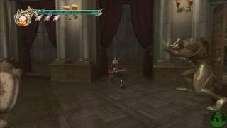 Ninja Gaiden II Xbox 360 Gameplay - Venice