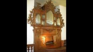 Johann Ludwig Krebs: Drei Choralbearbeitungen