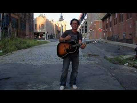 Thomas Ian Nicholas  'You Don't Know  Live in Brooklyn, NY