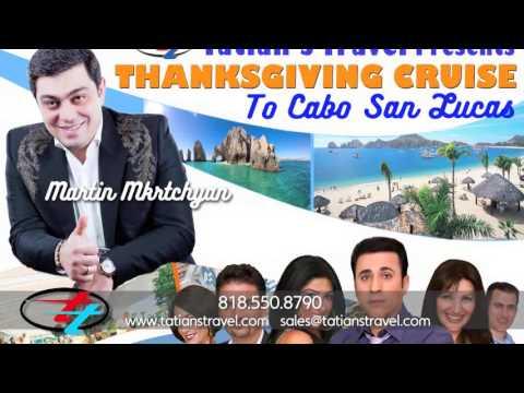 Tatian's Travel Show Episode 24_ Armenian