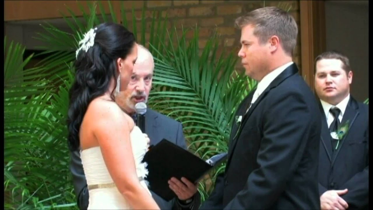 Wedding Officiant Speech Ideas: Anatomy Of A Wedding Ceremony: Welcome & Opening Statement